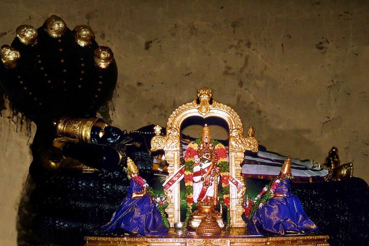 RamanujaRamprapnna